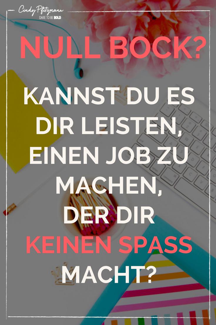 job_kein_spass