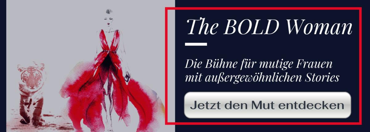 The BOLD Woman Magazin