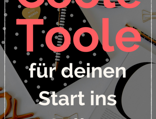 Coole Toole für dein Online Business