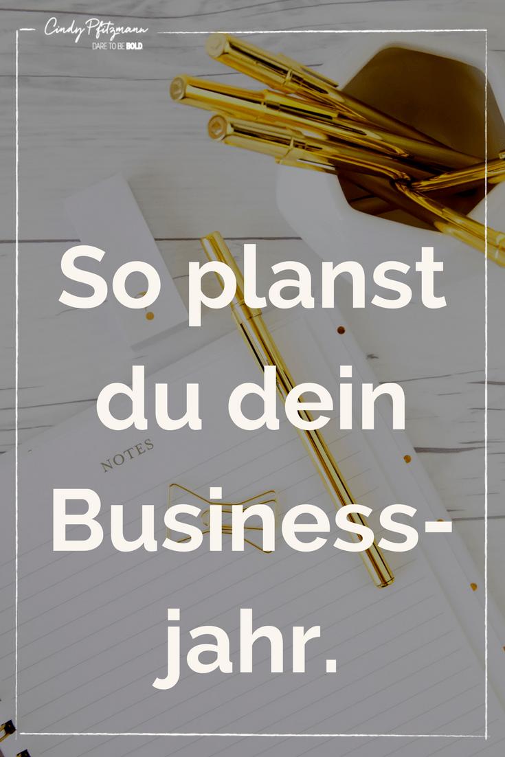 businessjahr_planen