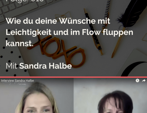 """How To Become An Entrepreneur"" – Sandra Halbe"