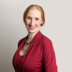 Profilbild Eva Abert