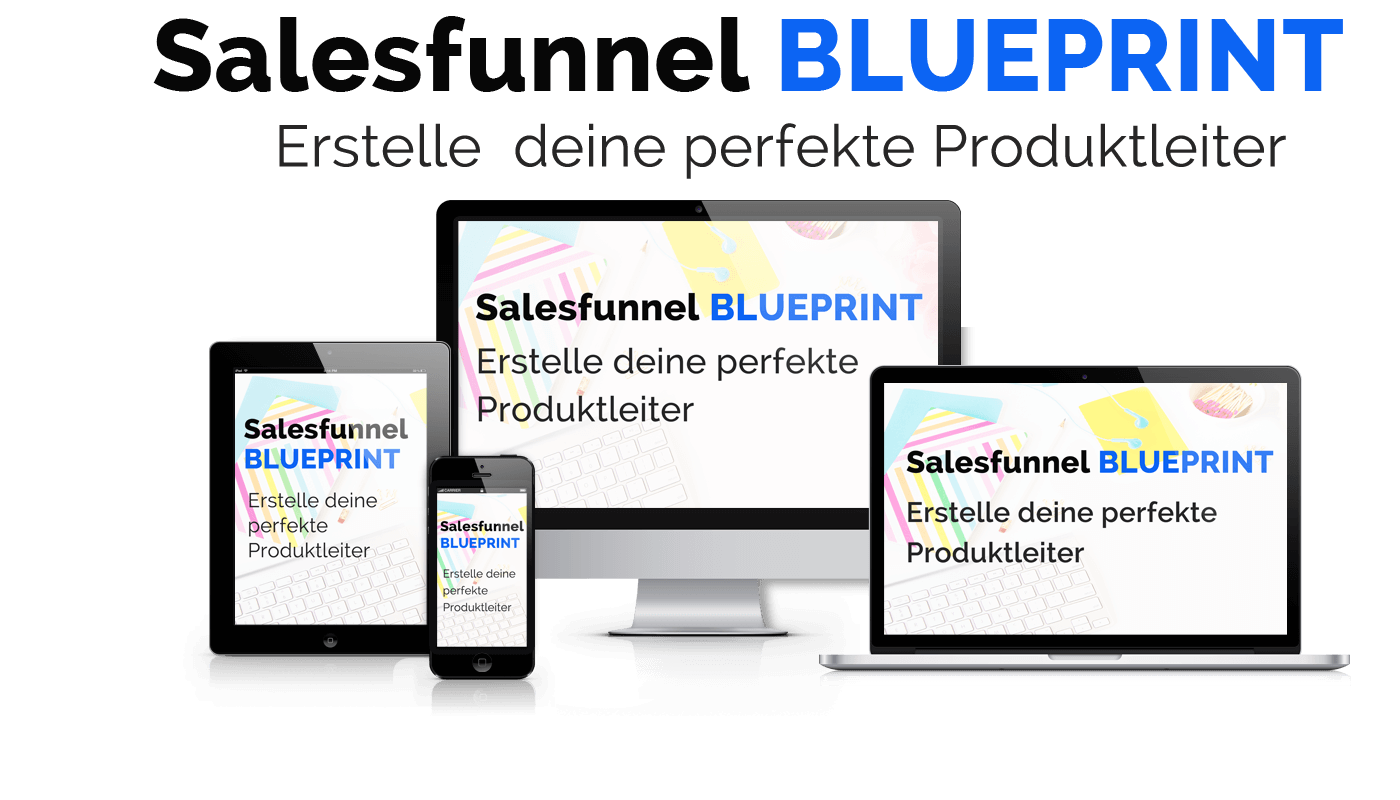 Salesfunnel Blueprint