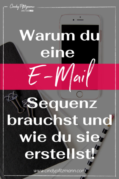 Email Sequenz